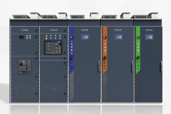 中央空调模块化能效控制系统